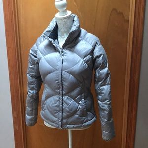 Women's North Face Puffer. Size small